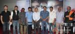 Nani, Ajay Devgan And S.S. Rajamouli At Makkhi Movie Press Meet Pic 2
