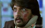 Sudeep In Makkhi Movie Stills Pic 3