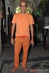 Narendra Kumar Ahmed At Shatranj Napoli and Polpo Cafe & Bar Launch