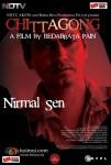 Nawazuddin Siddiqui In Chittagong Movie Poster
