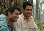 Nawazuddin Siddiqui And Manoj Bajpai In Chittagong Movie Stills Pic 3