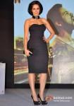 Neha Dhupia At Rush Movie Music Launch Pic 2
