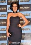Neha Dhupia At Rush Movie Music Launch Pic 1