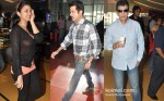 Parineeti Chopra, Anil Kapoor And Jeetendra Snapped At Cinemax