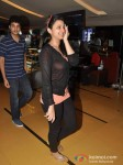 Parineeti Chopra Snapped At Cinemax Pic 1