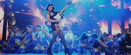 Parineeti Chopra at the Gima Awards1
