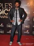 Prabhudeva At Colors People's Choice Awards