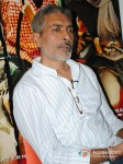 Prakash Jha Promoting Chakravyuh Movie At Indian Express Office