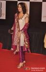Preity Zinta At Amitabh Bachchan's 70th Birthday Bash