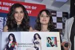 Preity Zinta Launches Sophie Choudry's 'Hungama Ho Gaya' Music Album Pic 5
