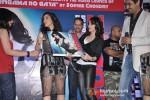 Preity Zinta Launches Sophie Choudry's 'Hungama Ho Gaya' Music Album Pic 6