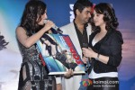 Preity Zinta Launches Sophie Choudry's 'Hungama Ho Gaya' Music Album Pic 4