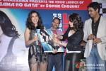 Preity Zinta Launches Sophie Choudry's 'Hungama Ho Gaya' Music Album Pic 3