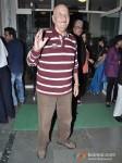 Prem Chopra At 'Aawaaz Dil Se...' Album Launch PIc 2
