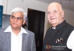 Prem Chopra At Delhi Safari Movie Special Screening