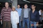 Prem Chopra, Pyarelal And Kishan Kumar At 'Aawaaz Dil Se...' Album Launch
