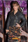 Pria Kataria Puri At Hard Kaur's Album launch P.L.A.Y Party Loud All Year