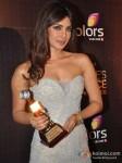 Priyanka Chopra At Colors People's Choice Awards Pic 2