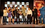 Priyanka Desai, Sagarika Ghatge, Neha Dhupia, Emraan Hashmi, Aditya Pancholi And Shailendra Singh At Rush Movie Music Launch Pic 5