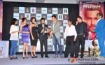 Priyanka Desai, Sagarika Ghatge, Neha Dhupia, Emraan Hashmi, Aditya Pancholi And Shailendra Singh At Rush Movie Music Launch Pic 3