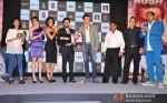 Priyanka Desai, Sagarika Ghatge, Neha Dhupia, Emraan Hashmi, Aditya Pancholi And Shailendra Singh At Rush Movie Music Launch Pic 1