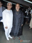 Pyarelal And Sameer At 'Aawaaz Dil Se...' Album Launch