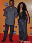 R. Balki And Gauri Shinde At 14th Mumbai Film Festival Opening