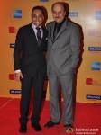 Rahul Bose And Anupam Kher At 14th Mumbai Film Festival Opening