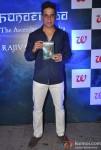Rajiv G Menon's Thundergod Book Launch