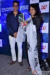 Revathi Launches Rajiv G Menon's Thundergod Book Pic 1