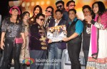 Rakhi Sawant, Alka Yagnik, Bappi Lahiri, Dhumketu Punatar, Govinda, Shakti Kapoor And Rituparna Sengupta At Its Rocking Dard-E-Disco Movie Music Launch