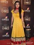 Rakhi Sawant At Colors People's Choice Awards