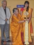 Ramesh Sippy And Jaya Bachchan At 14th Mumbai Film Festival Opening