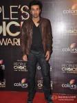 Ranbir Kapoor At Colors People's Choice Awards