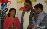 Rani Mukerji And Anurag Kashyap Promoting Aiyyaa Movie With Chai Poha