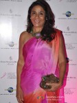 Rashmi Uday Singh At The Estee Lauder's Breast Cancer Awareness Campaign Bash