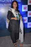 Revathi Launches Rajiv G Menon's Thundergod Book Pic 2