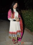 Rituparna Sengupta At Rahul Mitra's Birthday Bash Pic 2