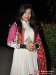 Rituparna Sengupta At Rahul Mitra's Birthday Bash Pic 1