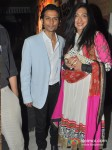 Roman Sen And Rituparna SenGupta At Its Rocking Dard-E-Disco Movie Music Launch