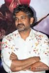 S. S. Rajamouli At Makkhi Movie Press Meet
