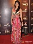 Sagarika Ghatge At Colors People's Choice Awards