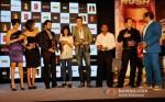 Sagarika Ghatge, Neha Dhupia, Emraan Hashmi, Priyanka Desai, Aditya Pancholi And Shailendra Singh At Rush Movie Music Launch