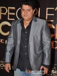 Sajid Khan At Colors People's Choice Awards