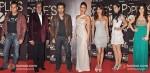Salman Khan, Amitabh Bachchan, Ranbir Kapoor, Kareena Kapoor, Priyanka Chopra, Katrina Kaif And Zarine Khan At Colors People's Choice Awards