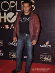 Salman Khan At Colors People's Choice Awards