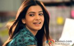 Samantha Ruth Prabhu In Makkhi Movie Stills