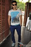 Sameer Dattani At Shatranj Napoli and Polpo Cafe & Bar Launch