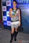 Sandhya Mridul At Rajiv G Menon's Thundergod Book Launch