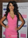 Sarah Jane Dias At Bestylish. com's Breast Cancer Awareness Brunch Pic 1